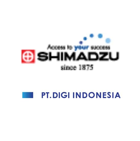 Timbangan Shimadzu